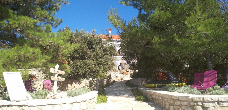 Apartments Luna Garden